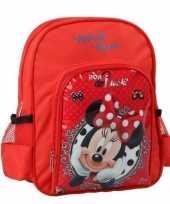 Minnie mouse gymtasje voor kinderen 10115613