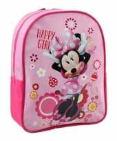Minnie mouse gymtasje voor kinderen