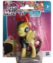 Mlp movie songbird serenade speelfiguur 8 cm
