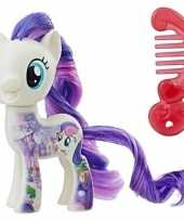 Mlp movie sweetie drops speelfiguur 8 cm