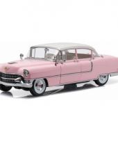 Model auto cadillac elvis 1 43