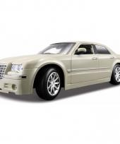 Model auto chrysler 300c 1 18