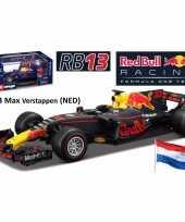 Model auto formule 1 rb13 max verstappen 1 32
