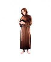 Monnik abdij outfit voor volwassenen