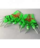 Monster handen