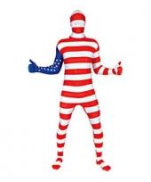 Morphsuit original amerika