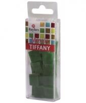 Mozaiek stenen marmer groen