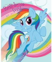 Muur decoratie my little pony poster 10077197
