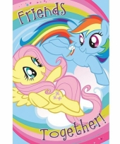 Muur decoratie my little pony poster