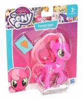 My little pony paardje cheerilee 8 cm