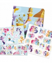 My little pony stickervellen