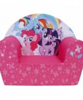 My little pony stoel voor kinderen