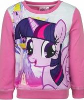 My little pony sweaters roze