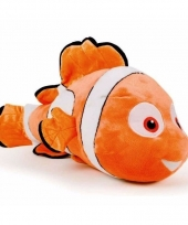 Nemo clownvis knuffeldier 30 cm
