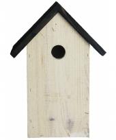 Nestkastje vogel 27 cm hout