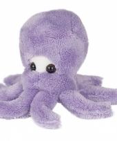 Octopussen pluche knuffels 15cm