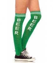 Oktoberfest bier kousen 10071861