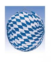 Oktoberfest lampionnen 25 cm