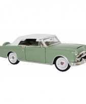 Oldtimer packard caribbean model auto