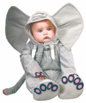 Olifanten pakje voor baby s