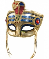 Oogmasker egyptische farao