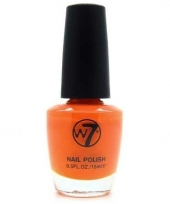 Orange cream nagellak 15 ml