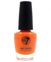 Orange cream nagellak 15 ml