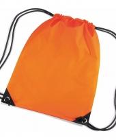 Oranje gymtas waterafstotend