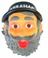 Oude mannen masker abraham