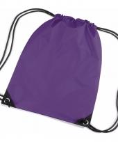 Paarse tasjes voor kinderen