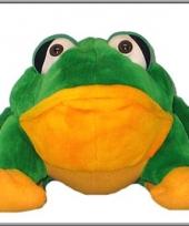 Padden knuffel 24 cm
