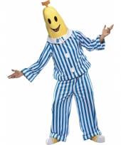 Pak bananas in pyjamas voor volw