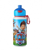 Paw patrol pop up reisbeker 275 ml