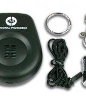 Persoonlijk beveiligings mini alarm