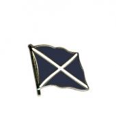 Pin speld vlag schotland 20 mm