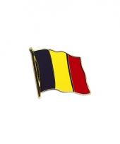 Pin speldjes van belgie