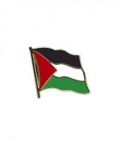 Pin speldjes van palestina