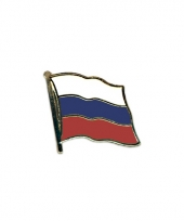 Pin speldjes van rusland