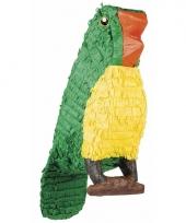 Pinata papegaai 54 cm
