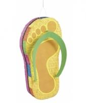 Pinata slipper vorm 60 cm
