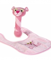 Pink panter geschenkset