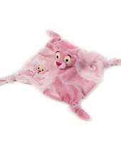 Pink panter tuttel voor babies