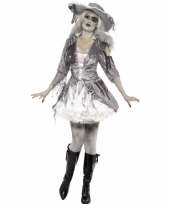 Piraten geest jurkje