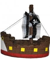 Piratenschip pinatas 45 cm