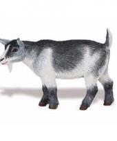 Plastic dieren afrikaans geitje 7 cm