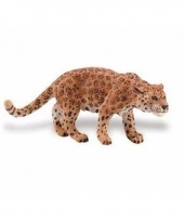 Plastic dieren jaguars 10 cm