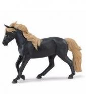 Plastic dieren paardje rocky mountain hengst 15 cm