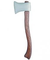 Plastic hakbijl 59 cm
