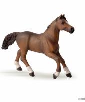 Plastic papo arabieren paardje 15 5 cm