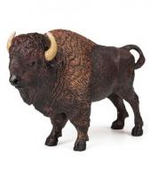 Plastic papo dier buffel 14 5 cm